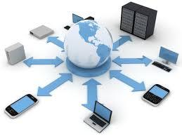 پاورپوینت ارتباطات از راه دور و شبکه ها