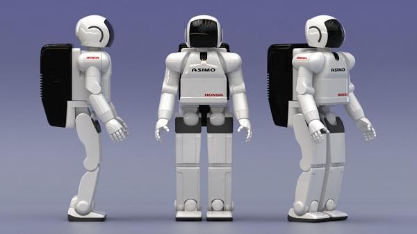 دانلود پاورپوینت روبات های هوشمند