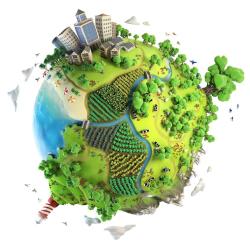 تحقیق سیستم اطلاعات جغرافیایی GIS