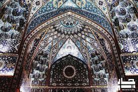 معماری اسلامی گرمابه