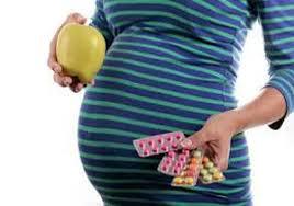 پاورپوینت مدیریت اختلال مصرف مواد در بارداری